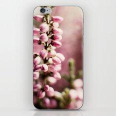 Violet dream iPhone & iPod Skin