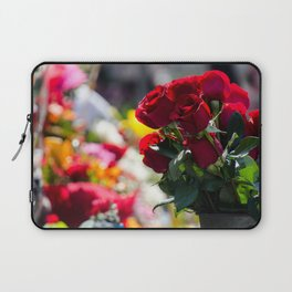 Bouquet of Love Laptop Sleeve