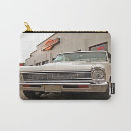 American beauty #2 Carry-All Pouch