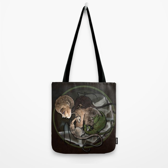 From Ash Tote Bag