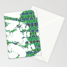 Models: Eniko, Abbey & Magdalena Stationery Cards
