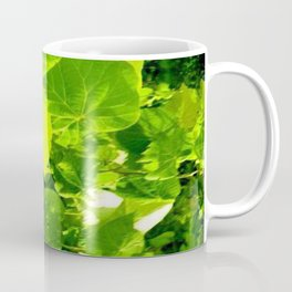 Hidden beast Coffee Mug