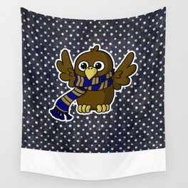 Mommy's Future Ravenclaw Wall Tapestry