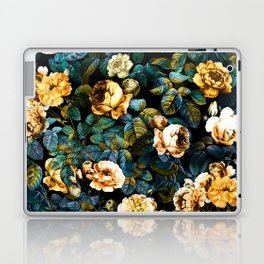 Night Forest IV Laptop & iPad Skin