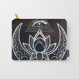 Lunar Eye Carry-All Pouch