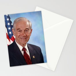Ron Paul Stationery Cards