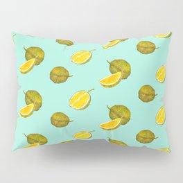 Durian II - Singapore Tropical Fruits Series Pillow Sham
