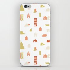 Searching for a House iPhone & iPod Skin