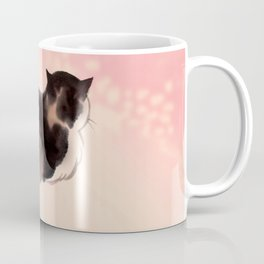 Queen Fa back Coffee Mug