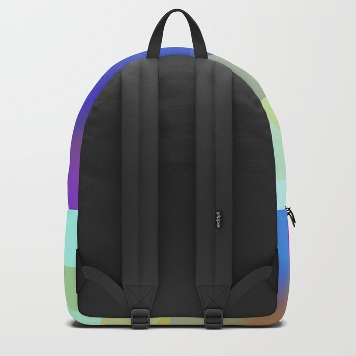 Yellow Mountains Backpack