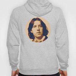 Oscar Wilde Hoody