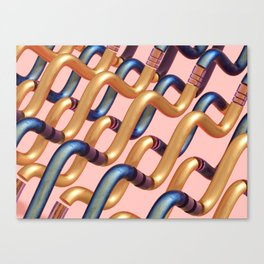 CnM #12 Canvas Print