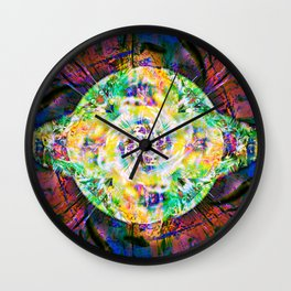 Krypton Wall Clock
