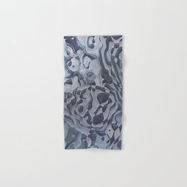 Abstract Composition 359 Hand & Bath Towel