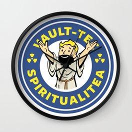 Spiritualitea Wall Clock