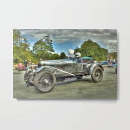 Vauxhall Quartermaine Special Metal Print