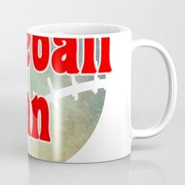 Baseball Fan Coffee Mug