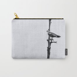 Lonely Perch Carry-All Pouch