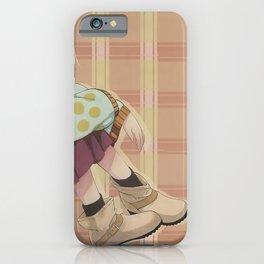 Nisekoi  iPhone Case