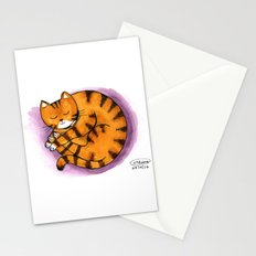 Sleepin Charlie Stationery Cards