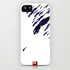 Mass Effect 3 (w/quote) iPhone (5, 5s) Slim Case