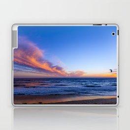 Kitesurf Laptop & iPad Skin
