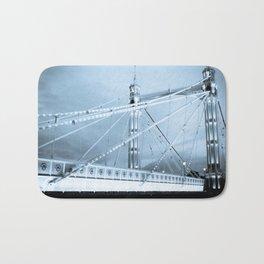 Albert Bridge London Bath Mat