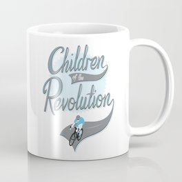 Children Of The Revolution  Coffee Mug