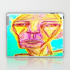 What is Suffering? Laptop & iPad Skin