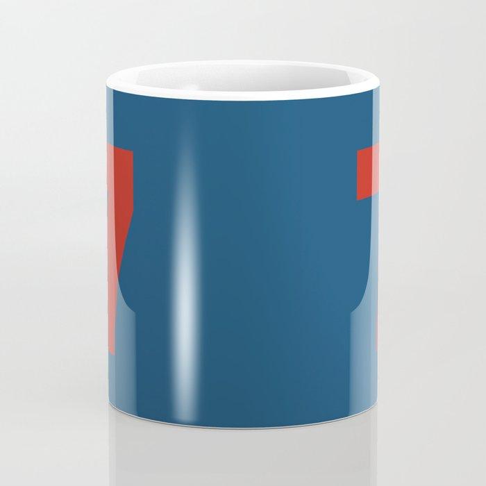 Number 7 Coffee Mug