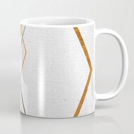 Diamond Coffee Mug
