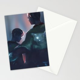 Eruri Stationery Cards