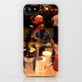 Rhythm in Motion iPhone Case