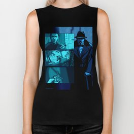 BLADE RUNNER - It's too bad she won't live! But the again who does? Biker Tank
