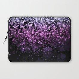Blendeds VI Glitterest Laptop Sleeve