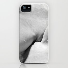 Making Love iPhone Case