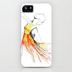 Yulia Slim Case iPhone (5, 5s)