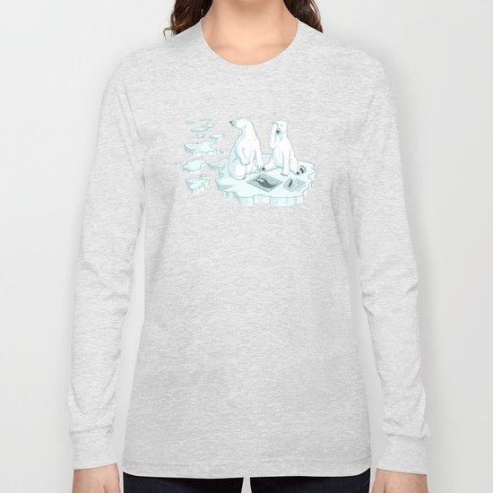 This Keeps Happening Long Sleeve T-shirt