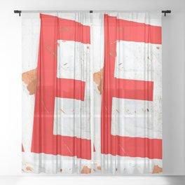 Ae Sheer Curtain
