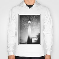 berlin Hoodies featuring berlin. by zenitt