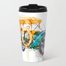 Oldsmobile Travel Mug