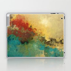 What Is Unseen Is Eternal.  2 Corinthians 4:18 Laptop & iPad Skin