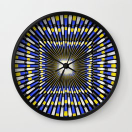 The Other Side, 2360s Wall Clock