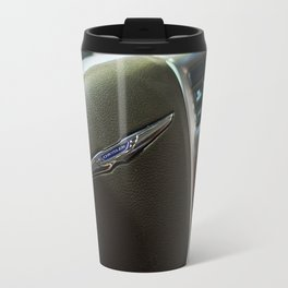 Chrysler Town & Country Limited Steering Wheel Travel Mug