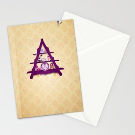 Ama'r Hylde Stationery Cards