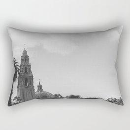 Bell tower Rectangular Pillow