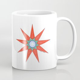 GRANDMOTHER STAR  Coffee Mug