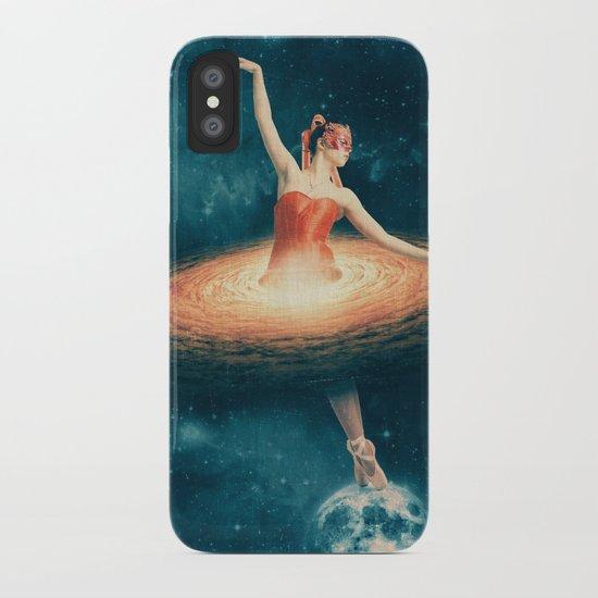 Prima Ballerina Assoluta iPhone Case