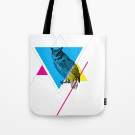 HYPSTER OWL Tote Bag