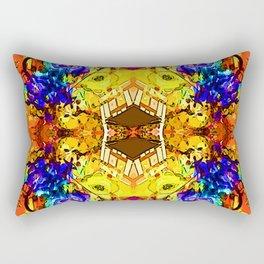 Pattern-194 Rectangular Pillow